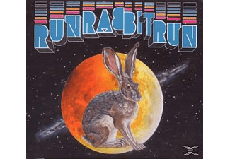 SUFJAN STEVENS / OSSO - Osso-Run Rabbit Run - (CD)