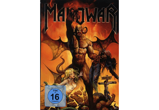 Manowar - Hell On Earth V [DVD]