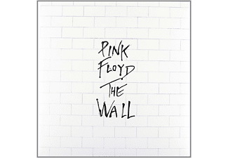 Pink Floyd -  The Wall [Βινύλιο]