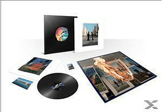 Pink Floyd - WISH YOU WERE HERE | LP + Download