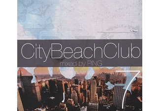 VARIOUS - City Beach Club Volume 7 [CD]