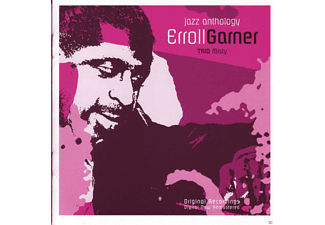 Erroll Garner - Jazz Anthology - (CD)