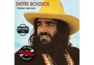 Demis Roussos - Forever And Ever - (CD)