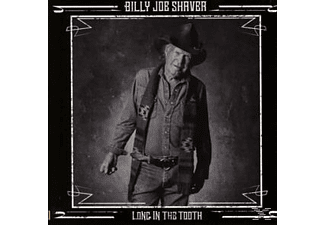 Billy Joe Shaver - Long In The Tooth [CD]