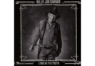 Billy Joe Shaver - Long In The Tooth - (CD)
