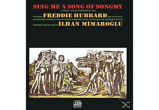 Freddie Hubbard - Sing Me A Song Of Songmy - (Vinyl)