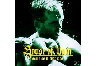 House Of Pain - Same As It Ever Was - (Vinyl)