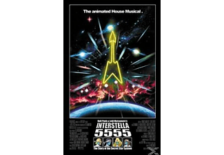 - Interstella 5555: The 5tory of the 5ecret 5tar 5ystem - (DVD)