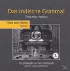 Das Indische Grabmal - (CD)