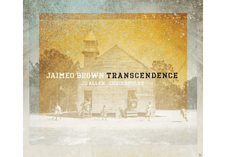 Jaimeo Brown, VARIOUS - Transcendence - (CD)