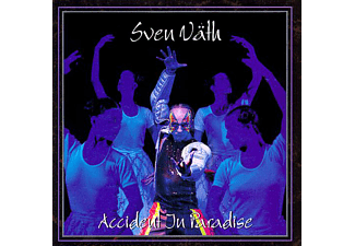 Sven Väth - An Accident in Paradise (CD)