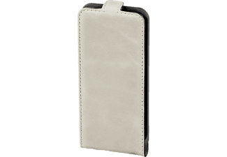 HAMA Prime Line, Flip Cover, iPhone 6, iPhone 6s, Country-Weiß