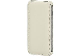 HAMA Flap Case, Flip Cover, Apple, iPhone 6, iPhone 6s, Polyurethan (PU), Weiß