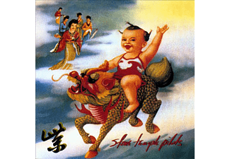 Stone Temple Pilots - Purple (CD)