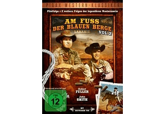 Am Fuß der blauen Berge - Vol. 2 Classic Selection [DVD]