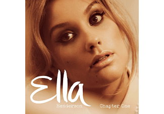 Ella Henderson - Chapter One (Deluxe Version) - (CD)