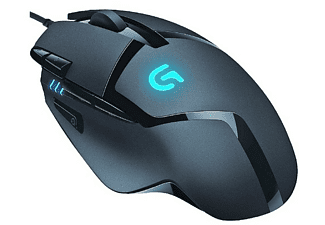 LOGITECH G402 Hyperion Fury Gamingmuis (910-004068)