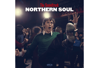 VARIOUS - Northern Soul: The Film Soundtrack (2cd+Dvd) - (CD + DVD)