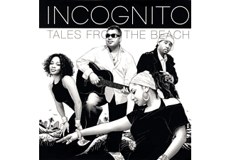 Incognito - Tales From The Beach (Vinyl LP (nagylemez))