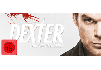 Dexter (Bloodslide Box) [Blu-ray]