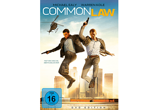 Common Law – Die komplette Serie - (DVD)