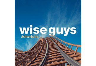 Wise Guys - Achterbahn (Deluxe Edt.) [CD]