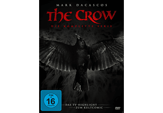 The Crow - Die komplette Serie [DVD]