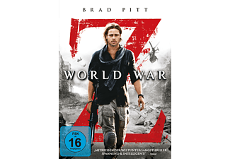 World War Z [DVD]