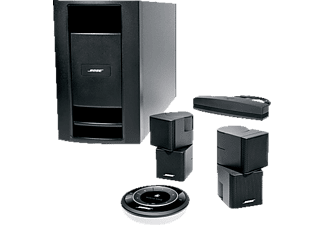 bose soundtouch stereo wi fi black cd player kaufen bei saturn. Black Bedroom Furniture Sets. Home Design Ideas
