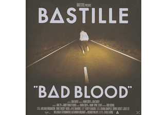 Bastille - Bad Blood - (CD)