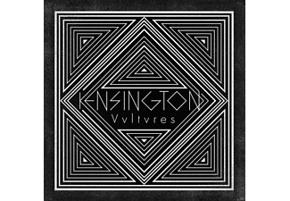 Kensington - Vvltvres - (CD)