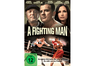 A Fighting Man [DVD]
