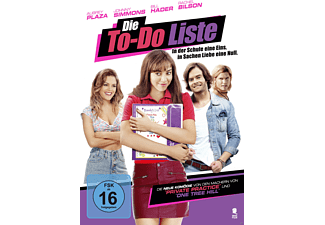 Die To-Do Liste - (DVD)