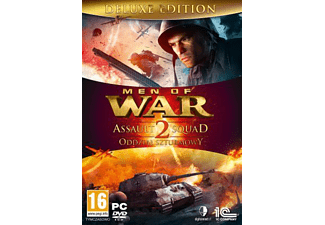Men Of War: Assault Squad 2 - Deluxe Edition (PC)