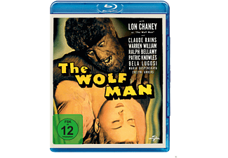 Classic Monster Collection: Der Wolfsmensch [Blu-ray]