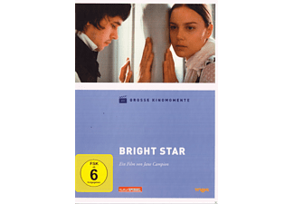 BRIGHT STAR (GROSSE KINOMOMENTE 2) - (DVD)
