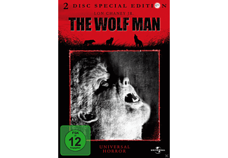 The Wolf Man (Universal Horror Collection) (Special Edition) [DVD]