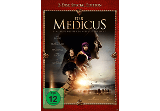 Der Medicus (2-Disc Special Edition) - (DVD)