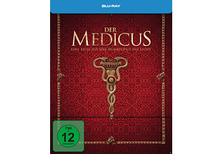 Der Medicus (Steelbook Edition) [Blu-ray]