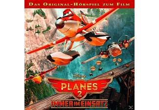 Walt Disney - Planes 2 - (CD)