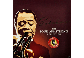 Louis Armstrong - Satchmo: The Louis Armstrong Collection [CD]