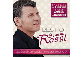 Semino Rossi - Best Of [CD]