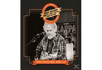 Randy Bachmann - Vinyl Tap Tour-Every Song Tells A Story - (Blu-ray)