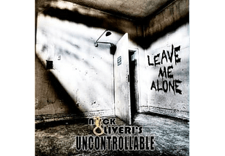 Nick Uncontrollable Oliveri's - Leave Me Alone [CD]
