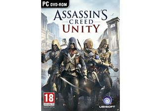 Assassin's Creed: Unity | PC