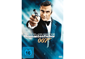James Bond 007 - Diamantenfieber [DVD]