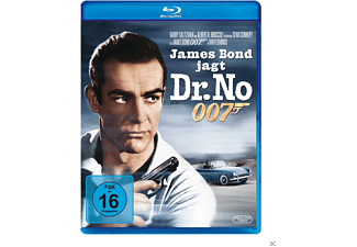 James Bond 007 jagt Dr. No - (Blu-ray)