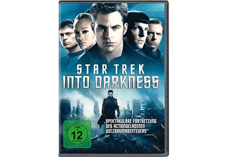 Star Trek - Into Darkness [DVD]
