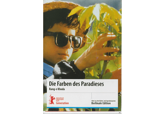 The Colour of Paradise - (DVD)