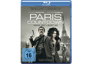 Paris Countdown - (Blu-ray)
